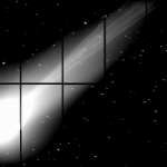 ラブジョイ彗星が日本でも観測できる時間や位置