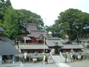 鹿沼今宮神社