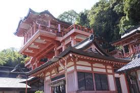 草戸稲荷神社スポット