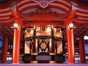 千葉神社スポット