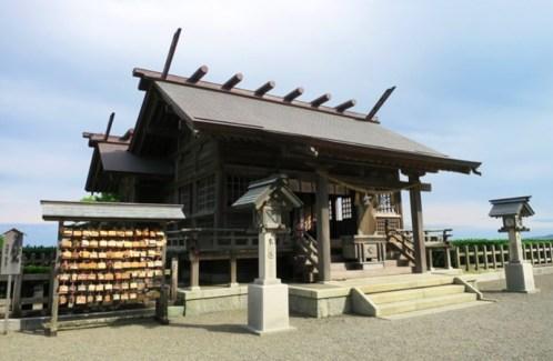大御神社(おおみや神社)