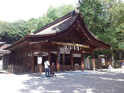oagata-jinja