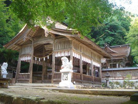 oyada-Jinjya