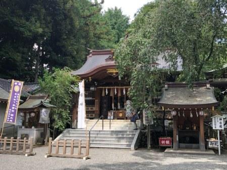 八王子_子安神社