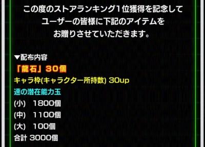 【定期】割引フェス→セルラン1位の黄金コンボ  ※報酬追記