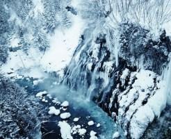 北海道の観光スポットランキング