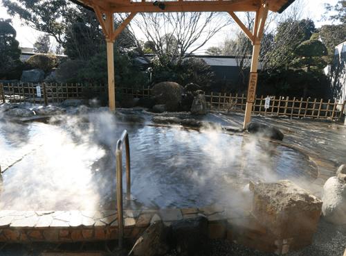 埼玉の日帰り温泉ランキング