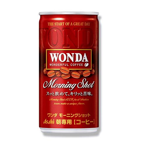 缶コーヒー売り上げランキング