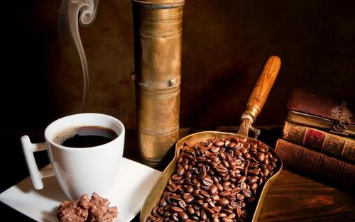 オーガニックコーヒーおすすめランキング
