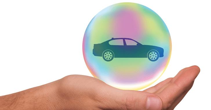 自動車保険証券とは?