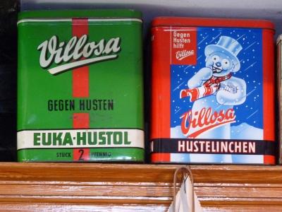 Hustenbonbons (Dieter Schütz, pixelio)
