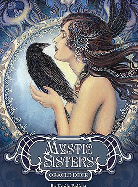 Mystic Sisters Orakelkort