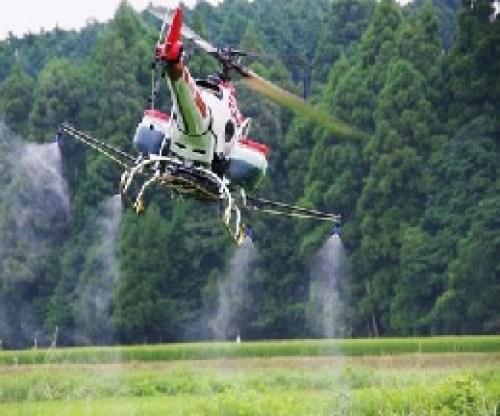農薬散布用ガソリンエンジン機