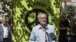 【斬新】「イギリスは核を放棄すべきだ」英国最大野党・労働党の新党首ジェレミー・コービン氏