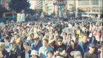 【シールズは天才と絶賛!】10/18シールズ渋谷街宣にスチャダラパーが降臨!大ヒット曲「今夜はブギーバック」も披露!