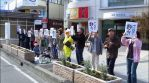 11月3日(火・文化の日)4(水)の安倍政権反対デモの様子「アベ政治を許さない」「国会開け!説明しろよ!」