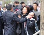 抗議者への「ヘイトスピーチデモ参加者の暴力」&「警察官の首絞め」を河野太郎国家公安委員長が謝罪