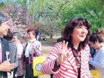 【桜を見る会】デーブ・スペクター「サクラで参加」片山さつき「さくらもさつきも満開」安倍総理「桜のように咲き誇る日本を」