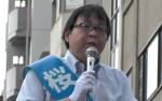 【選挙期間中は無敵だ】都知事選立候補・桜井誠氏「選挙中は野放し」ヘイトスピーチ対策法。
