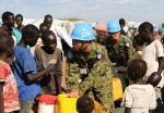 """【新聞では読めない】朝日新聞アフリカ特派員・三浦英之氏による南スーダン現地""""本音""""レポート「自衛隊のPKO派遣は南スーダンのためではなく、現政権のパフォーマンスの意味が強いように見える。」"""