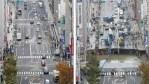 【にほんはすごい】博多駅前の道路陥没1週間で復旧、海外掲示板で真実が見抜かれる!「低賃金のくせに働きすぎの馬鹿がいる」