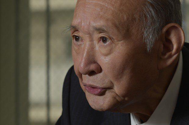 【正論】藤井裕久元財務相「加計問題というのは韓国における朴槿恵と同じ。私は安倍さんは弾劾を受けるべき対象だと思っています」