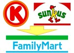 【酷すぎ】ファミマ合併でサークルKのオーナーは、残債数百万円の一括返済が求められるらしい(共産・たつみコータロー議員調べ)