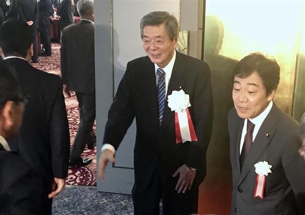 【ネトウヨ発狂】自民・竹下氏が参院選敗北なら安倍首相退陣の認識を示す「たまたま国政選挙に5回続けて勝っているが、選挙に負けたらその時点で終わり」