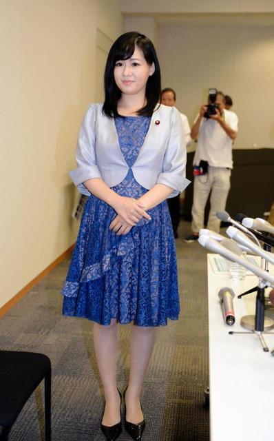 【炎上】元衆院議員の上西小百合さんがタレントに転身!13キロ痩せて綺麗に?