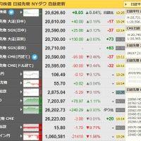 【悲報】海外勢、日本株に悲観「今後10年間にわたり出遅れる」「金融緩和余地の乏しさ」「消費増税」