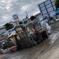 【自己責任?】時事通信が選んだ避難者の声「「なめていた」「ぜいたく言えない」=自宅浸水、続く避難所生活-福島」