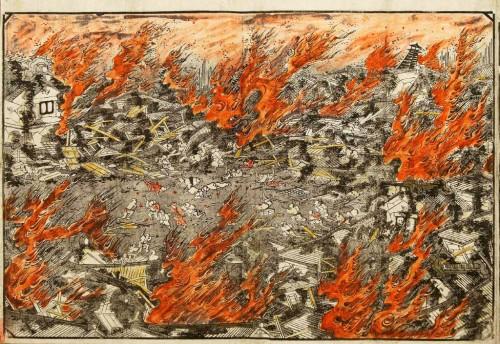 東日本大震災以上の歴史的大災害...