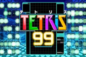 テトリス99