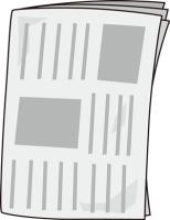 新聞の購読
