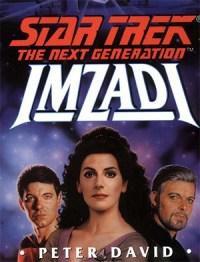 novela-star-trek-imzadi-peter-david