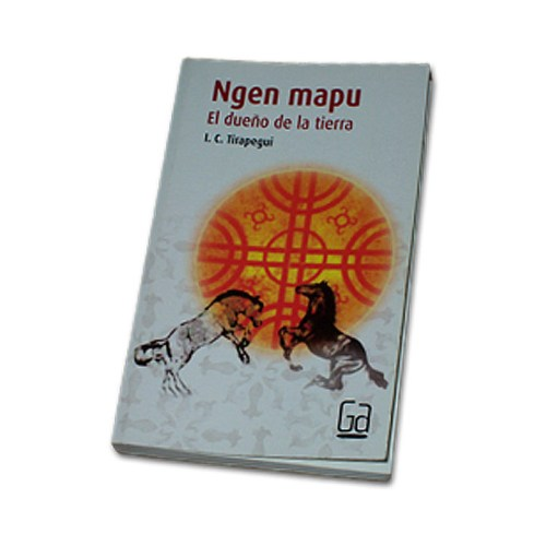 libro ngen mapu