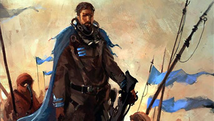Dune de Herbert, el espejo de Fundación de Asimov