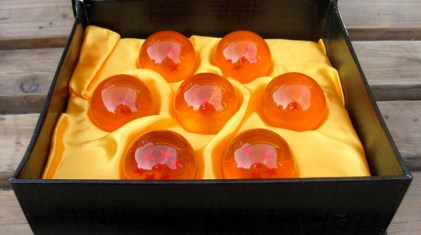 esferas del dragón