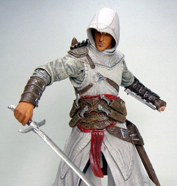 Assessin's Creed - Altair
