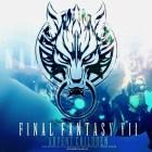 Final Fantasy VII. Advent Children.