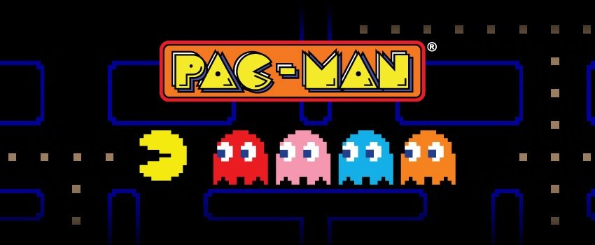 pixel-pac-man-retro
