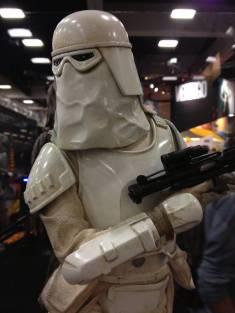 sand-trooper