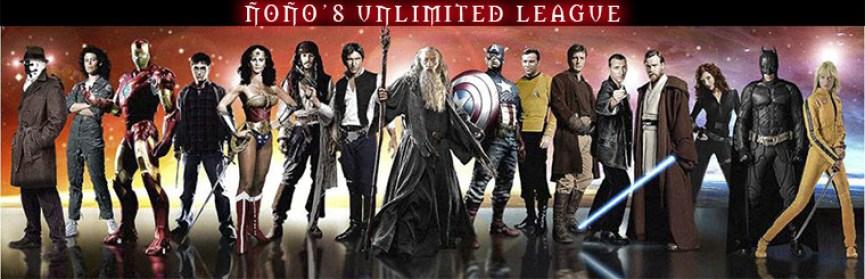 Ñoño Unlimited League