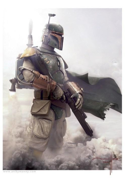 afiche-ilustración-star-wars-8