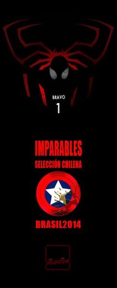 claudio-bravo-spiderman-seleccion-chile