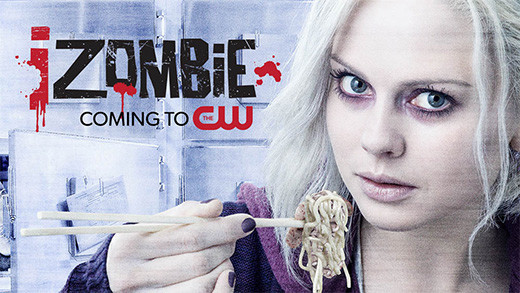 i-zombie-serie-television