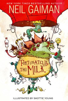 Skottie-Young-neil-gaiman-fortunately-milk