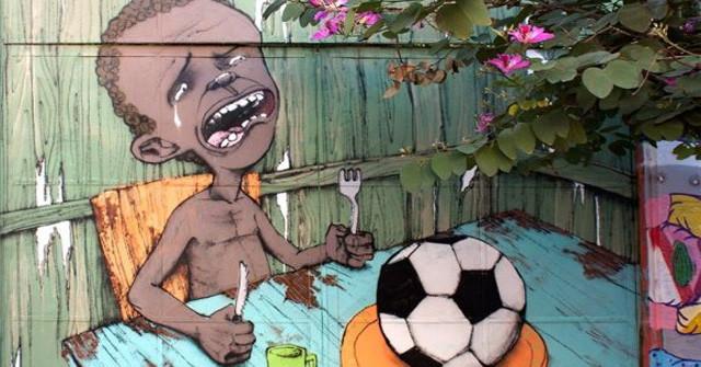 brasil-2014-graffiti-rio-janeiro-pelota-no-se-come