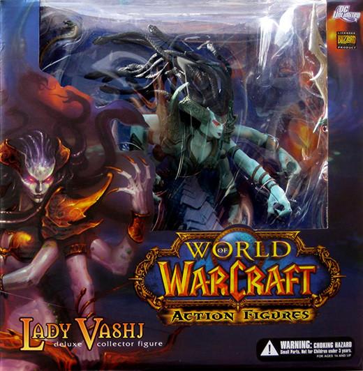 figura-lady-vashj-medusa-world-of-warcraft-1