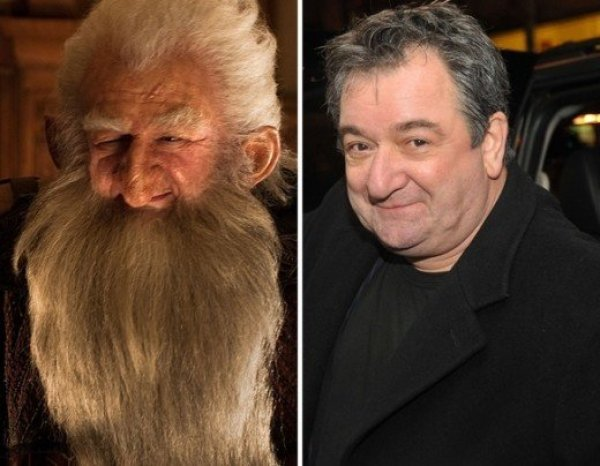 maquillaje-personaje-the-hobbit-balin